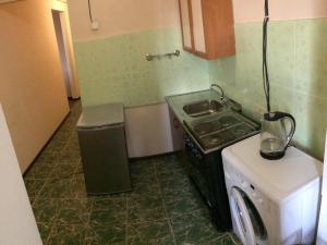 Апартаменты На Очамчирская, Гудаута
