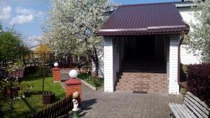 Коттедж На Березовке, Брест