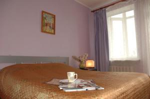 Apartment on Naberezhnaya 22