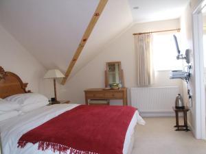 Chilgrove Farm Bed & Breakfast