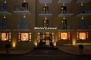 Hotel Leone, Szállodák  Sorrento - big - 54