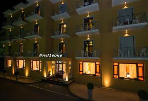 Hotel Leone, Szállodák  Sorrento - big - 53