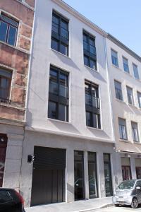 Les Loges du Théâtre, Bed and breakfasts  Lyon - big - 34