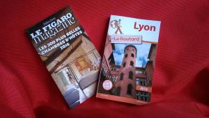 Les Loges du Théâtre, Bed and breakfasts  Lyon - big - 29