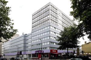 普瑞米尔伦敦尤斯顿酒店 (Premier Inn London Euston)