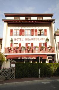 Hotel Le Beauregard - Divonne-les-Bains