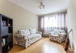 Ludwig Apartments on Korolyova Prospekt