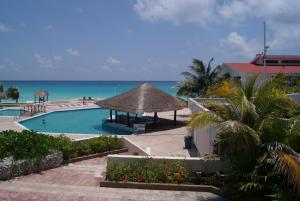 Brisas Penthouses on Perfect Beach, Appartamenti  Cancún - big - 5