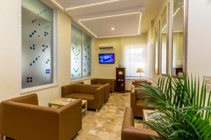 Hotel Touring, Hotely  Lido di Jesolo - big - 84