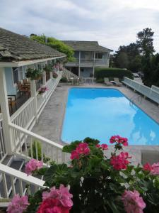 obrázek - Best Western PLUS Carmel Bay View Inn