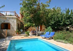 Narkissos Villa