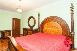 Apartment Babushkina