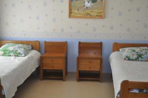 Гостиница Панова - фото 21