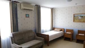 Гостиница Панова - фото 19