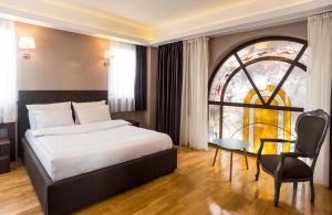 Boutique Hotel Villa Lav