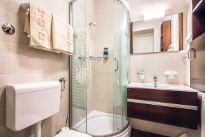 Villa Roses Apartments & Wellness, Apartmány  Ičići - big - 23