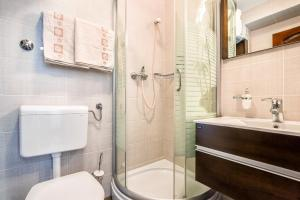 Villa Roses Apartments & Wellness, Apartmány  Ičići - big - 22