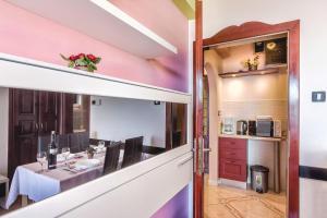 Villa Roses Apartments & Wellness, Apartmány  Ičići - big - 15