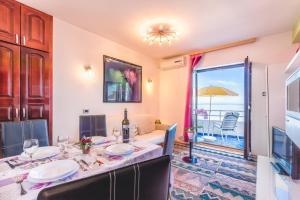 Villa Roses Apartments & Wellness, Apartmány  Ičići - big - 11