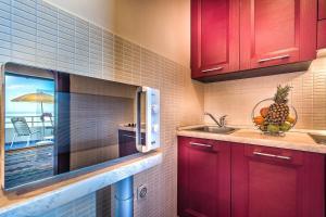 Villa Roses Apartments & Wellness, Apartmány  Ičići - big - 10
