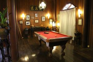 Terres Rouges Lodge, Hotely  Banlung - big - 23