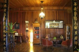 Terres Rouges Lodge, Hotely  Banlung - big - 22