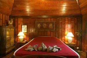 Terres Rouges Lodge, Hotely  Banlung - big - 28