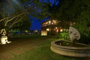 Terres Rouges Lodge, Hotely  Banlung - big - 93