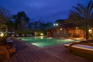 Terres Rouges Lodge, Hotely  Banlung - big - 94