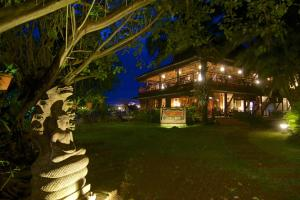 Terres Rouges Lodge, Hotely  Banlung - big - 95