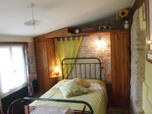 Chambres et Tables d'hôtes à l'Auberge Touristique, Bed & Breakfast  Meuvaines - big - 17