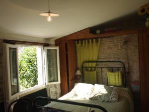 Chambres et Tables d'hôtes à l'Auberge Touristique, Bed & Breakfast  Meuvaines - big - 19