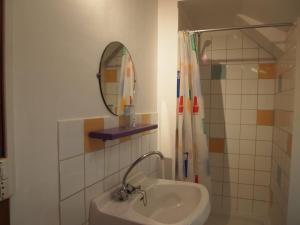 Chambres et Tables d'hôtes à l'Auberge Touristique, Bed & Breakfast  Meuvaines - big - 24