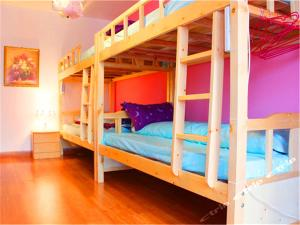 Xi'an ● Dreamer Youth Hostel