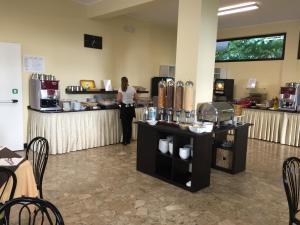 Hotel Beau Soleil, Hotels  Cesenatico - big - 28