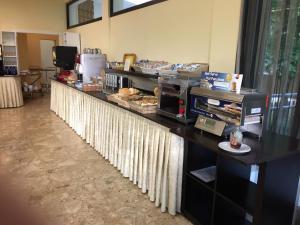 Hotel Beau Soleil, Hotels  Cesenatico - big - 20