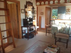 Bumblebee Cottage, Priváty  Greytown - big - 3