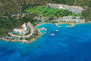 obrázek - Porto Elounda Golf & Spa Resort