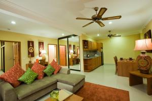 Baan Souy Resort, Rezorty  Pattaya South - big - 29