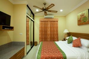 Baan Souy Resort, Rezorty  Pattaya South - big - 8