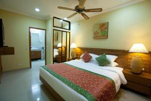 Baan Souy Resort, Rezorty  Pattaya South - big - 40