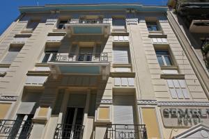 Афины - Semeli Hotel