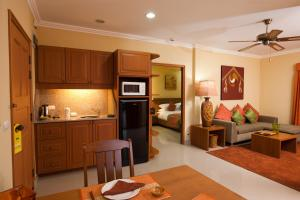 Baan Souy Resort, Rezorty  Pattaya South - big - 42