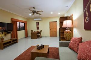 Baan Souy Resort, Rezorty  Pattaya South - big - 27