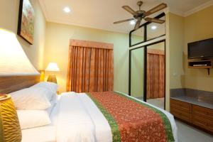 Baan Souy Resort, Rezorty  Pattaya South - big - 26