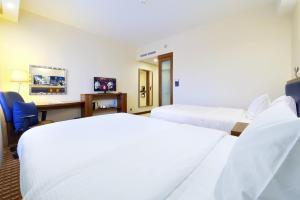 Отель Hampton by Hilton Профсоюзная - фото 3