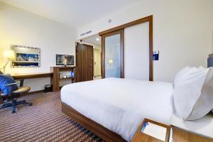 Отель Hampton by Hilton Профсоюзная - фото 11