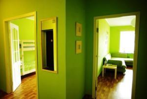 obrázek - Hostel Parkoviy