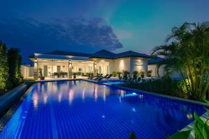 Orchid Paradise Homes Villa – Orchid Paradise Homes Villa