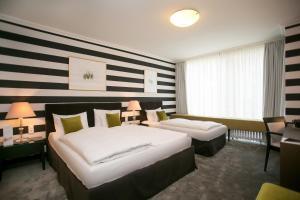 Ambra Hotel(Budapest)